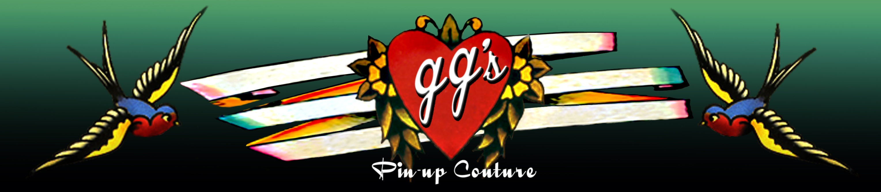 GG's Pin-up Couture