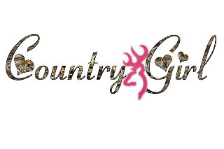 Country Girl For Life