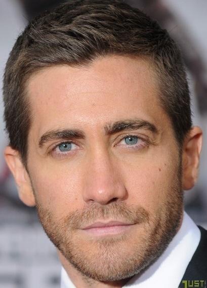 Jake gyllenhaal hairstyle