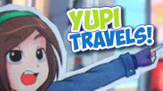 YUPI Travels