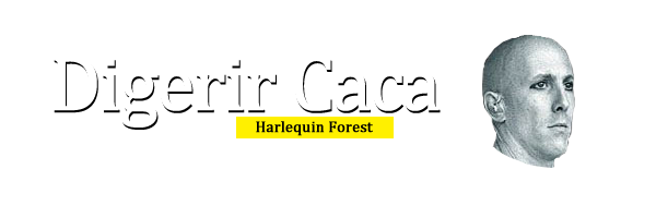 Harlequin Forest