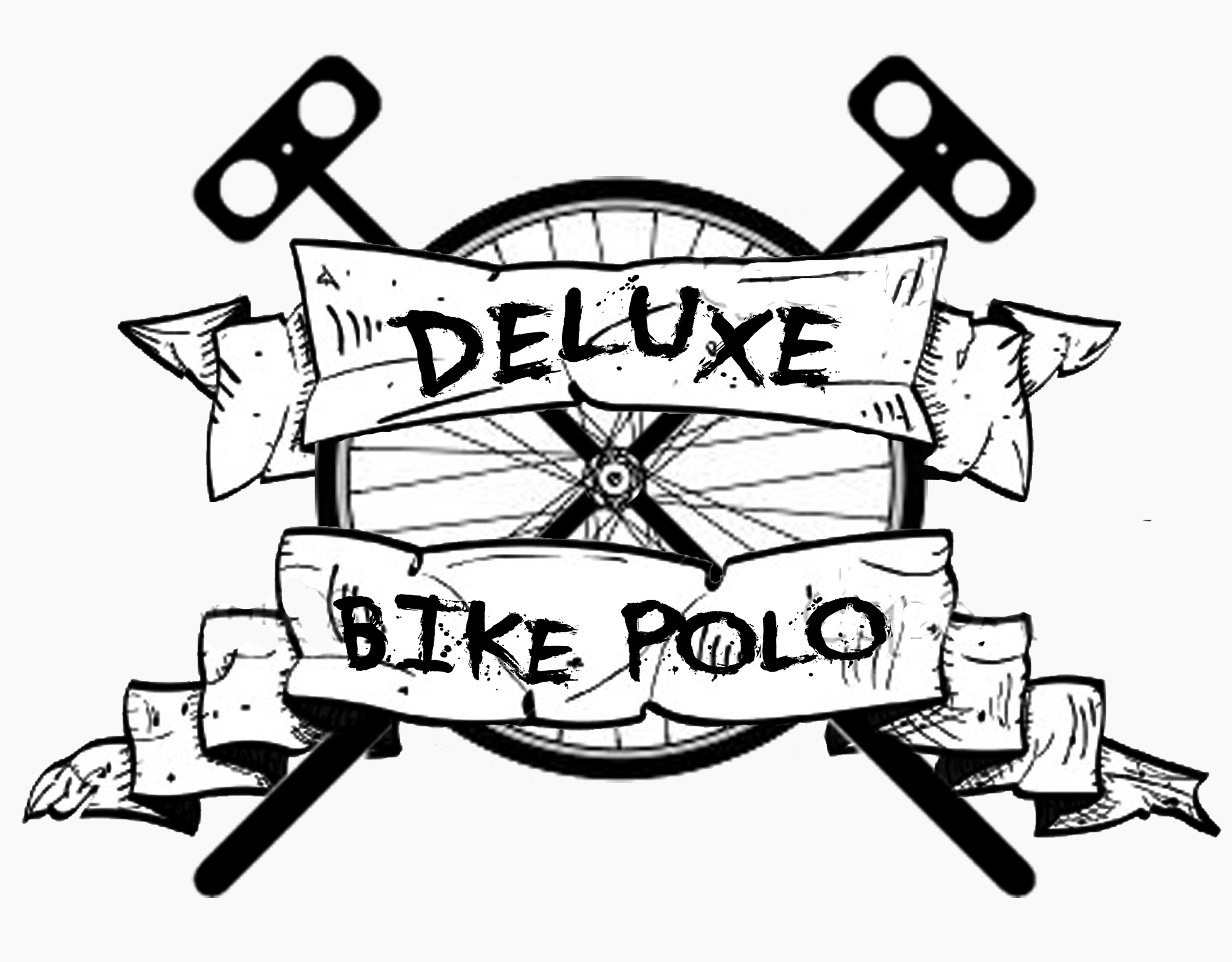DELUXE BIKE POLO