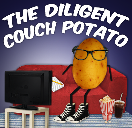The Diligent Couch Potato