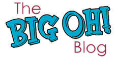 The Big OH! blog