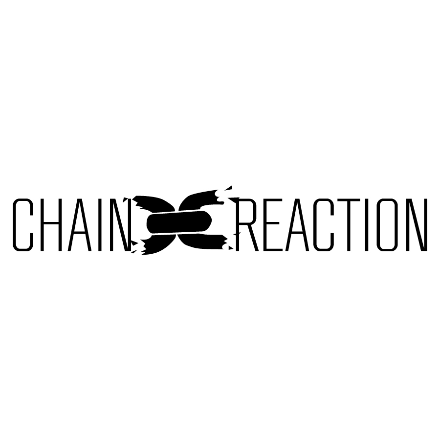 Exclusive  The Chain Reaction Show  Ep 1 Domino Chain Reaction