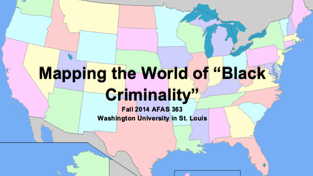 Black world map tumblr mapping the world of black criminality gumiabroncs Gallery