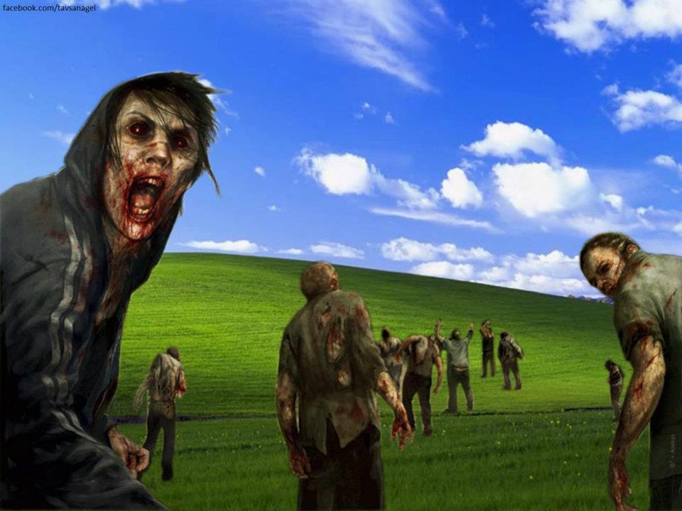 Kidd zombie