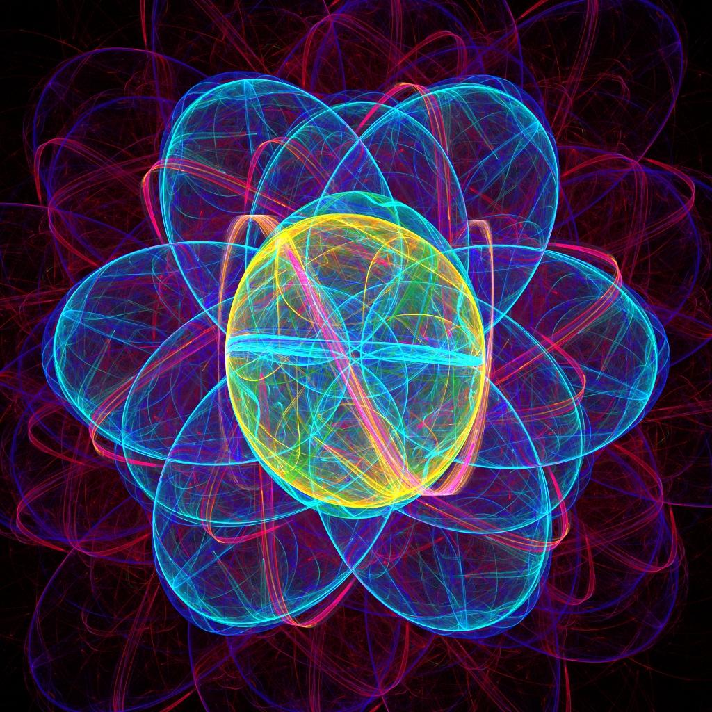 Neon atom atomos sorry no one here