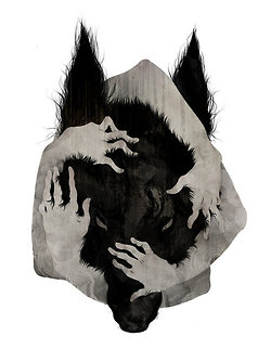 Image result for werewolf tumblr