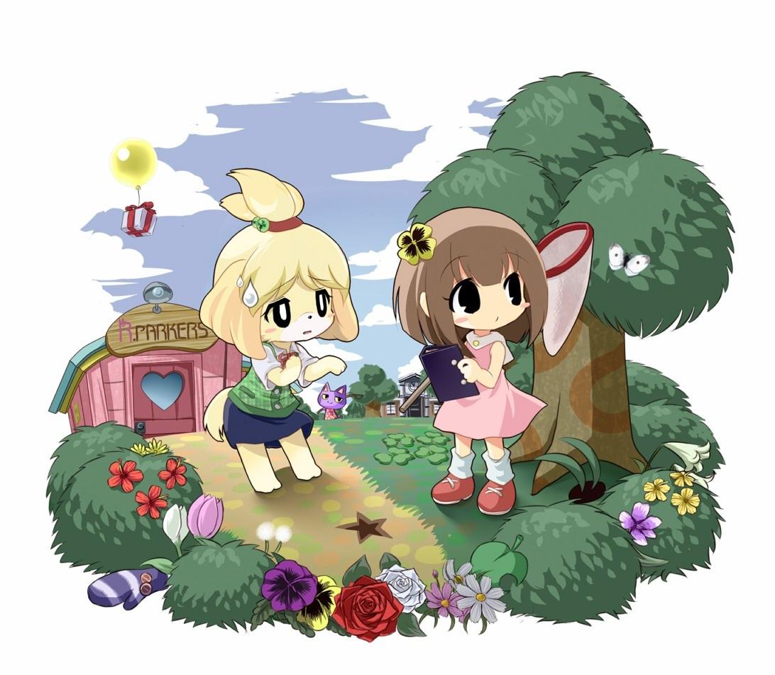 All Things Animal Crossing - villageradopt: Animal