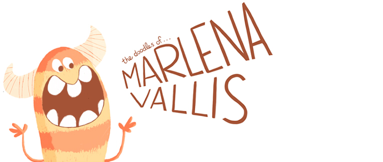 Marlena Vallis Art