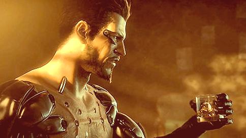 Геймплей режиссерской версии Deus Ex: Human Revolution (русская озвучка) .