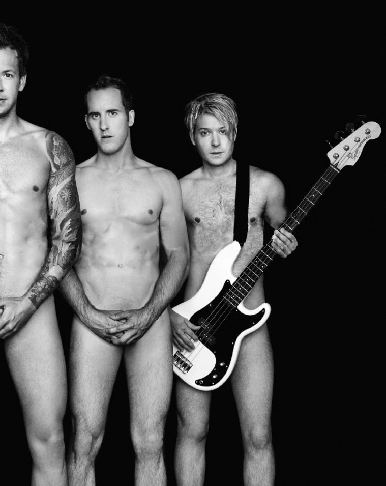 pierre simple plan gay