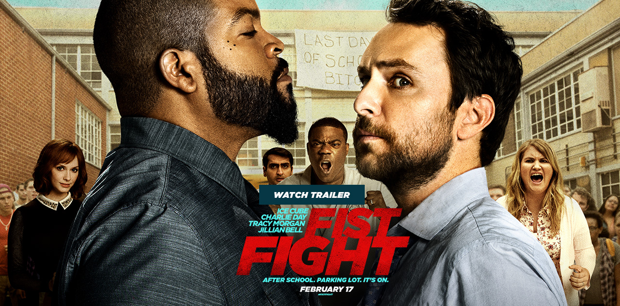 Image result for fist fight movie