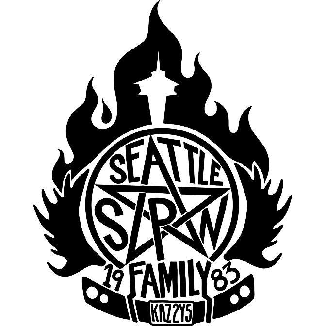 Seattle SPN Family