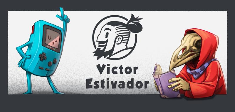 Victor Estivador
