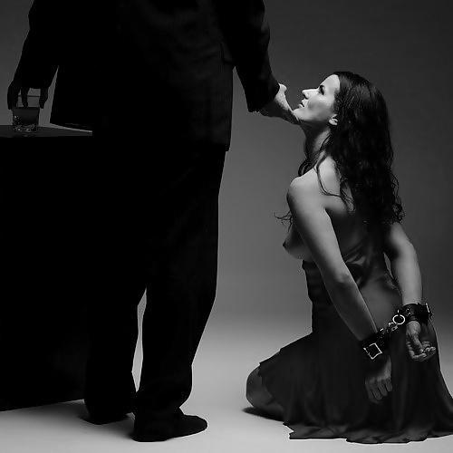 фото господин и раб