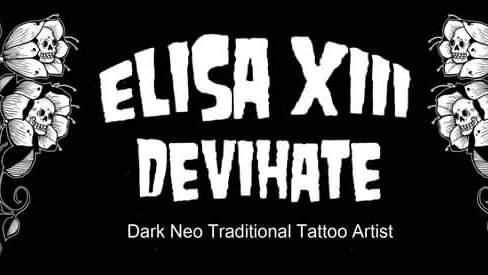 Elisa13devihateelisa13devihatetumblr Unfollow Follow Dark Neo Traditional Tattoo Artist