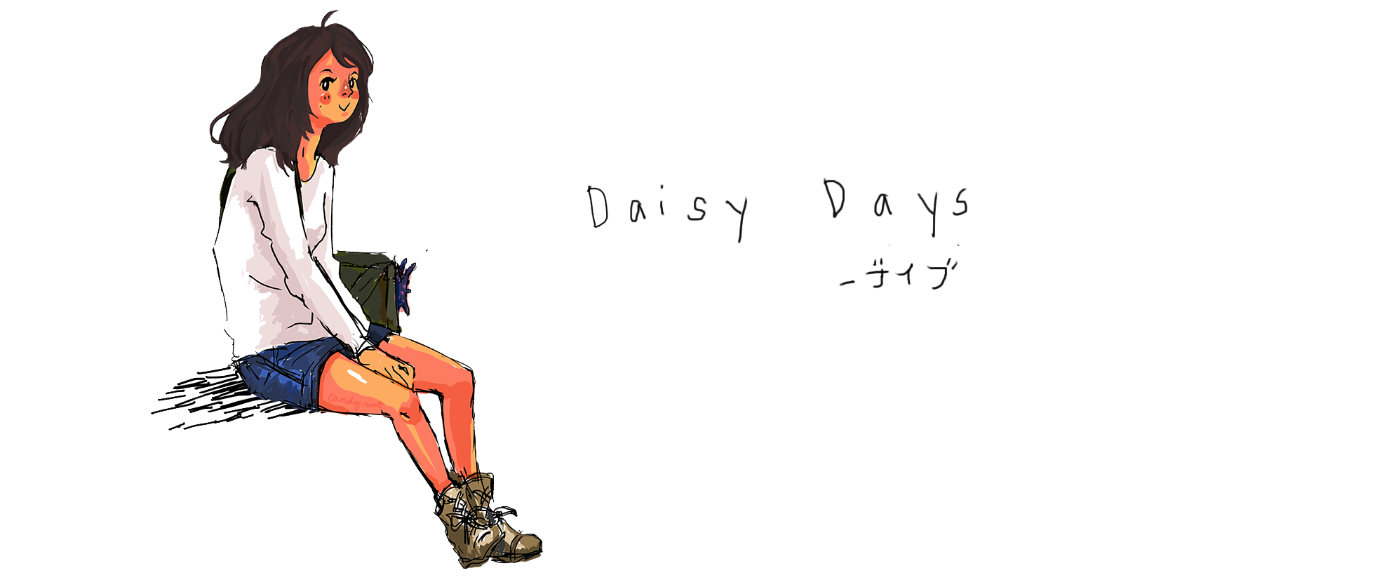 Daisy Days