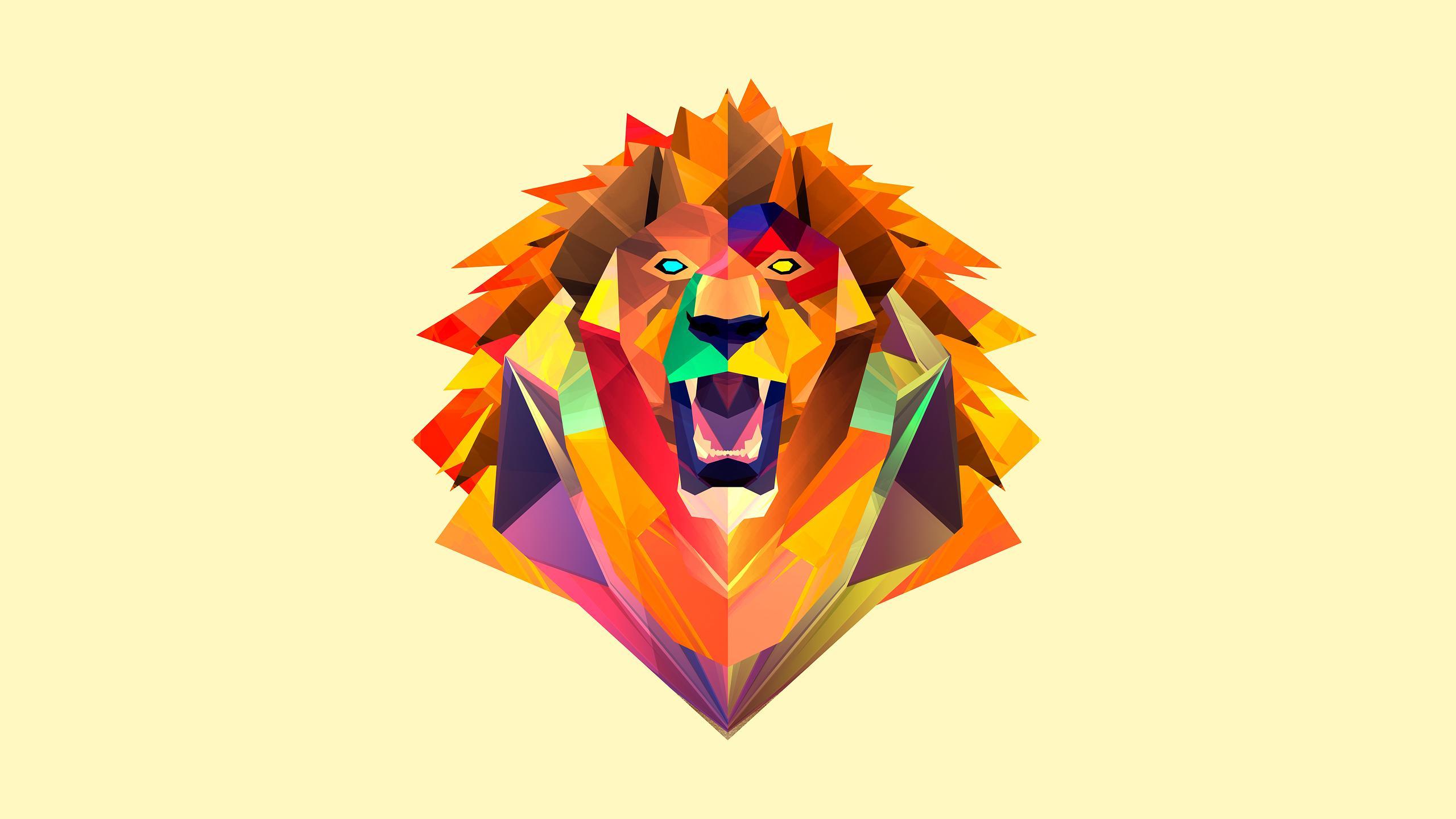 Iphone wallpaper tumblr lion - Designhumans Iphone 6 Plus Wallpaper Hipster Lions Tumblr
