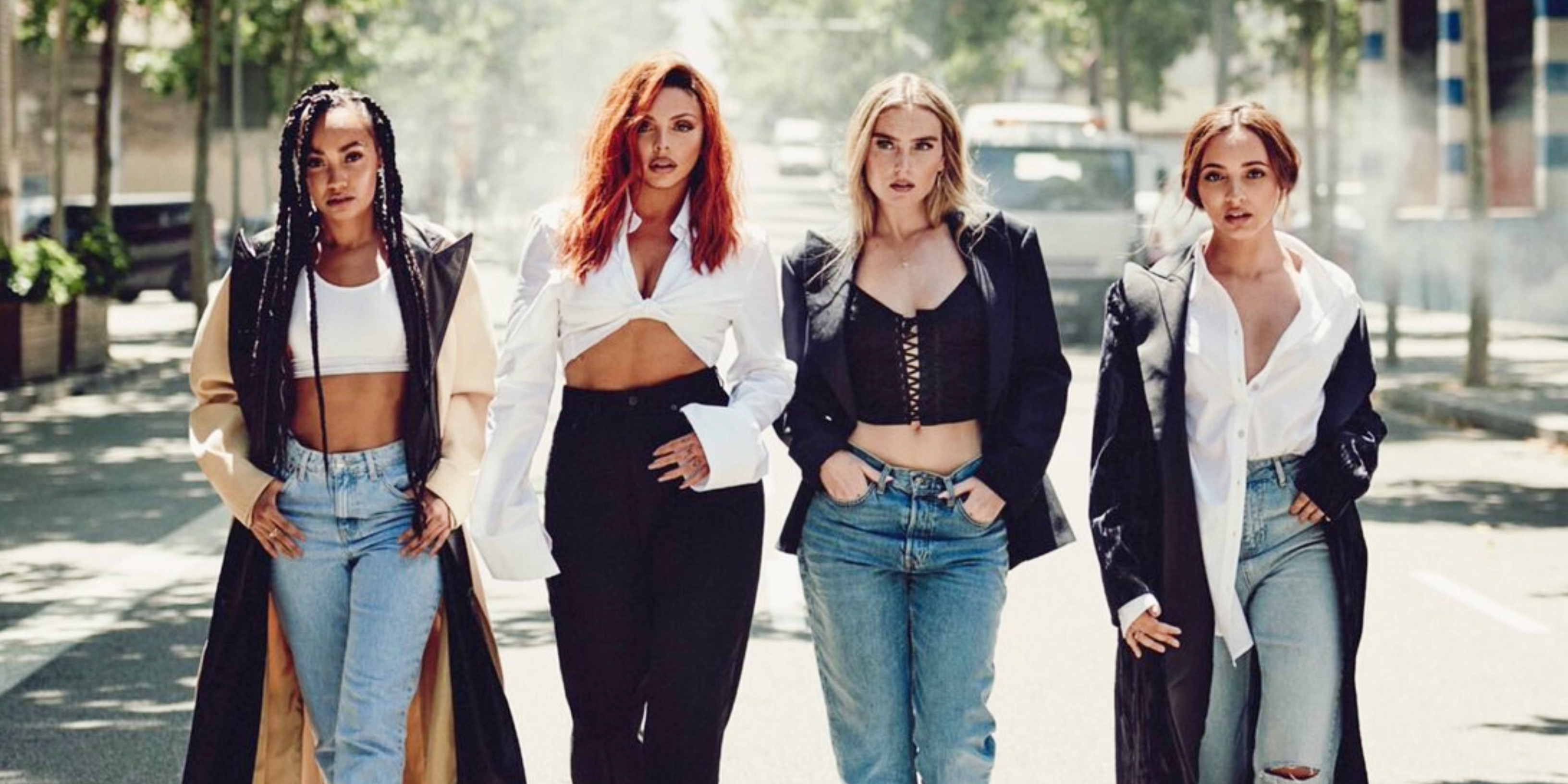 Image result for little mix woman like me