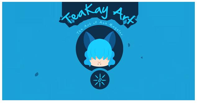 TeaKay's Art