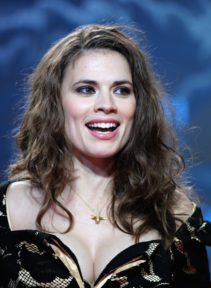 oh yeah hayley atwell gifs