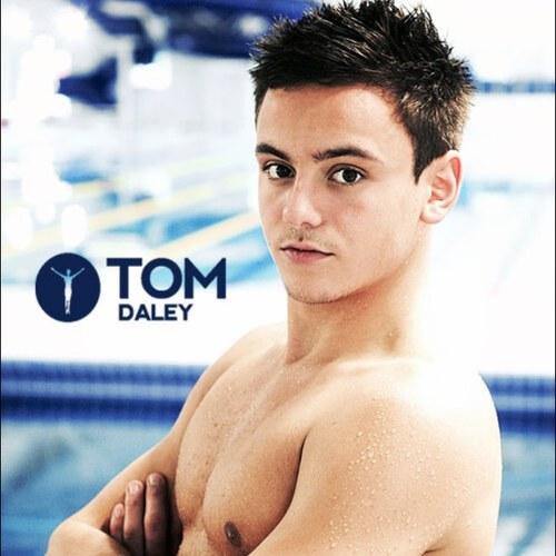 Tom daley