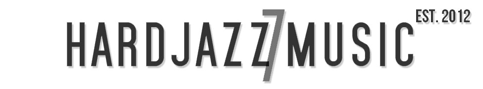 HardJazz7 Music | The Official Site