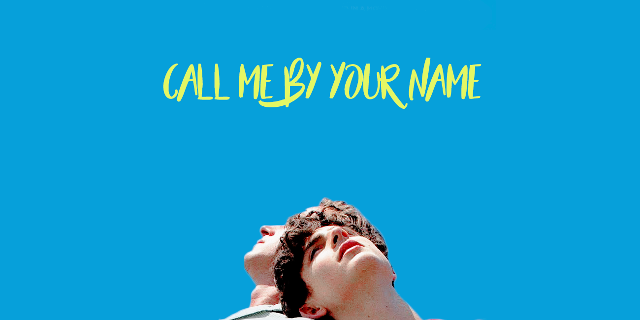 Resultado de imagen de call me by your name