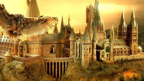 The Hogwarts Houses