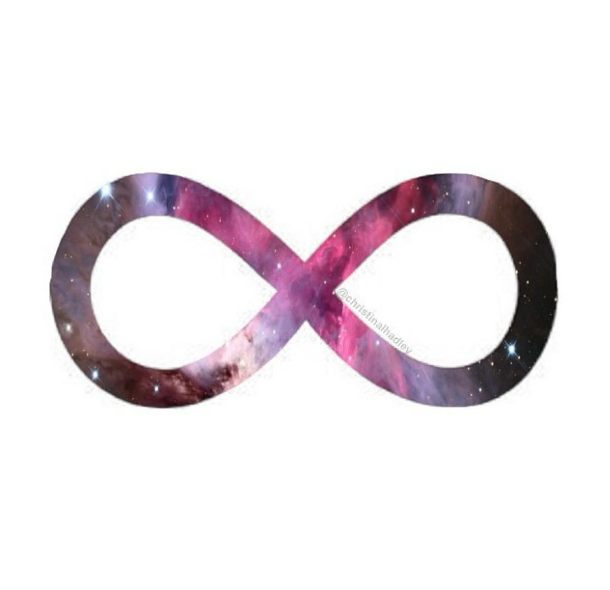 infinity symbol tumblr galaxy wwwpixsharkcom images
