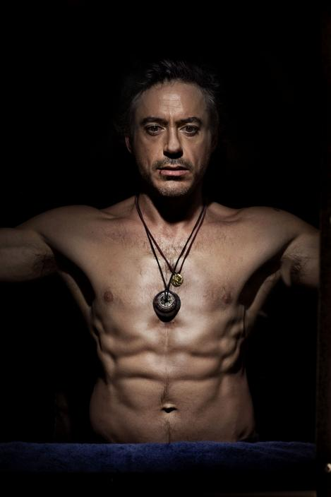 Remarkable, robert downy jr naked butt think, that