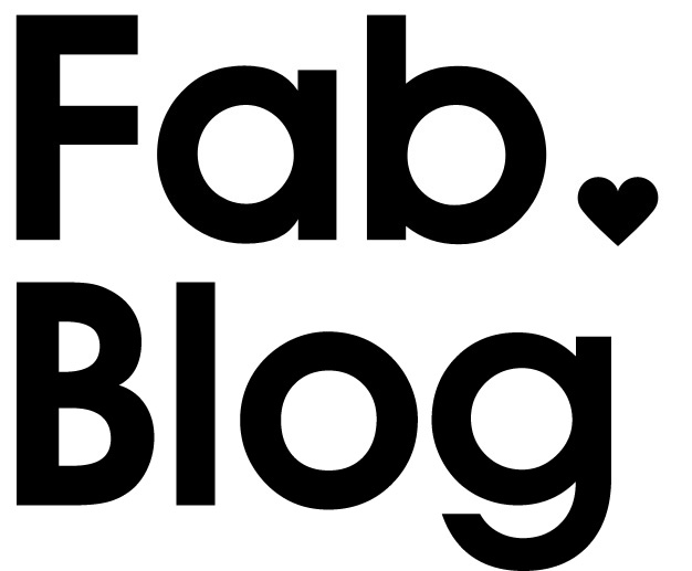 The Fab Blog