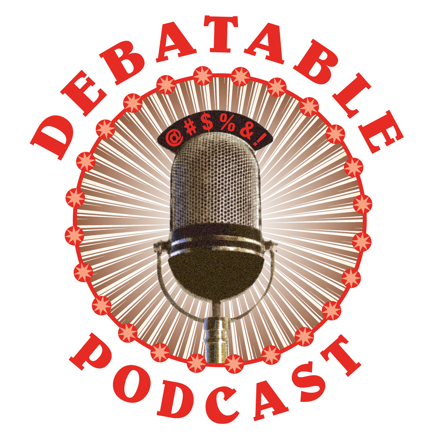 The Debatable Podcast
