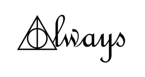 Eu, PotterHead, me confesso...