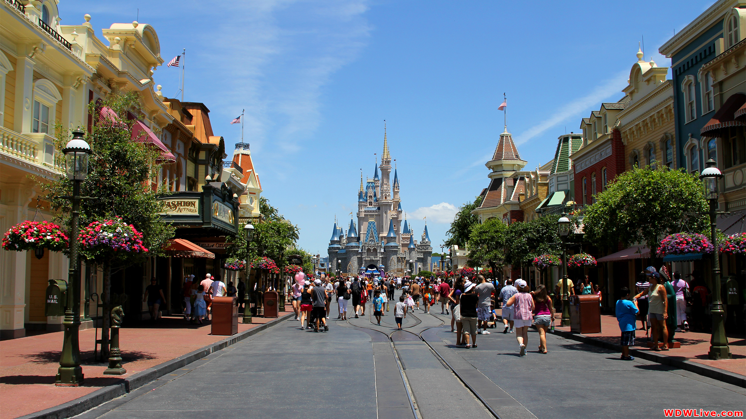 Disney world iphone wallpaper tumblr - Filename Tumblr_static_classic Main Street Photo 1 9 Jpg