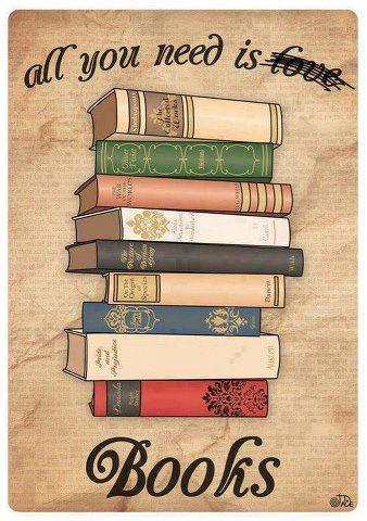 READ BOOKS TO