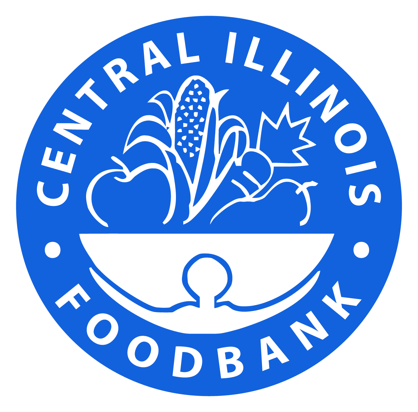 Central Illinois Foodbank- The Blog