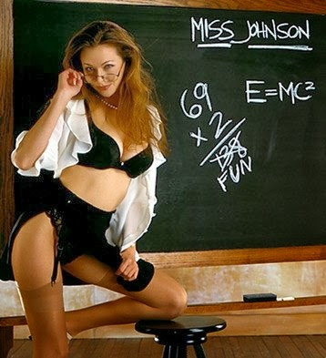 Teacher hot uniform