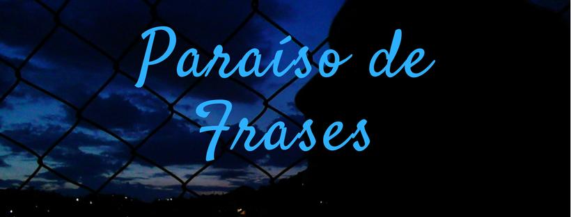 Paraíso De Frases Caí En El Abismo De Tus Ojos Y Ahora No