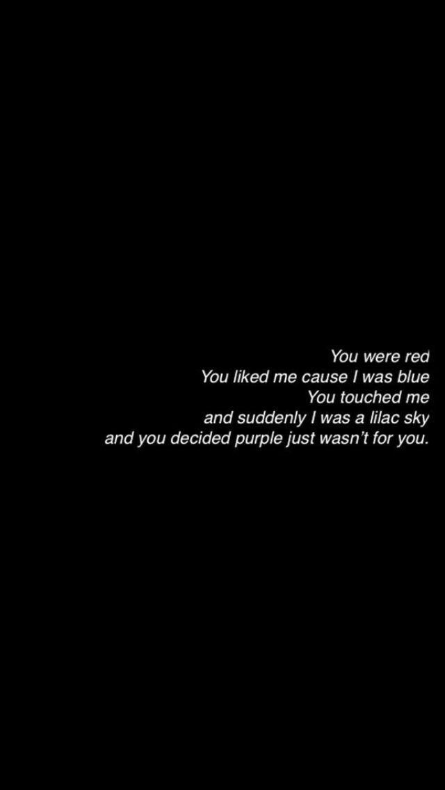 Lyric don t tell me what to do lyrics : please tell me that you love me | Tumblr