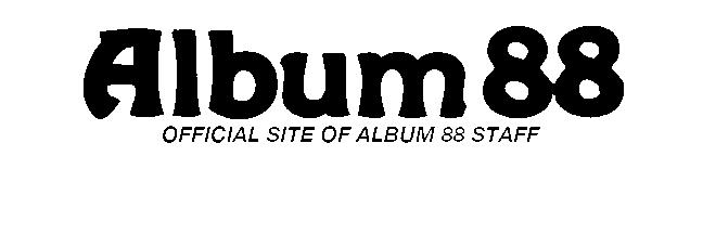 WRAS Atlanta Album 88
