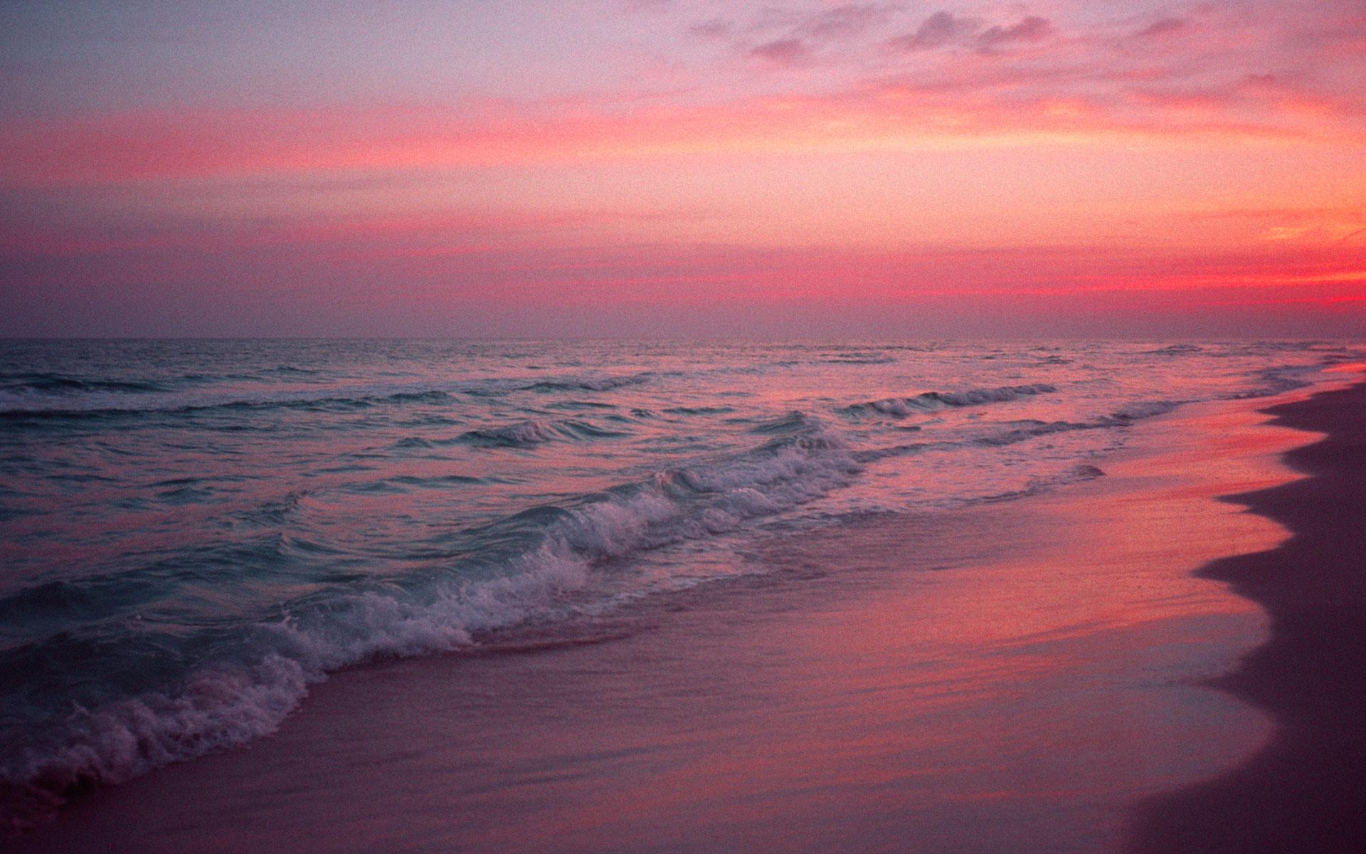 Plaža Tumblr_static_seaside-sunset
