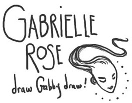 draw Gabby draw!
