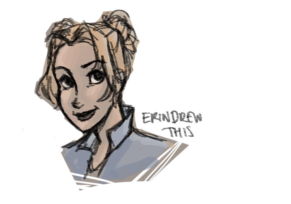 Erin Drew This