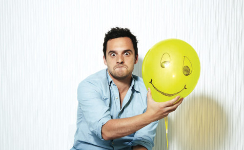 jake johnson twitter