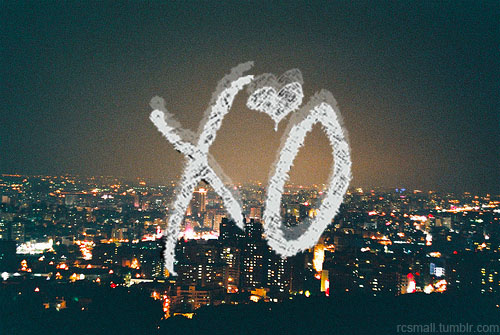 xo wallpaper tumblr - photo #1