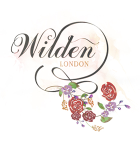 Wilden Bride London, Bespoke Wedding Dress Design