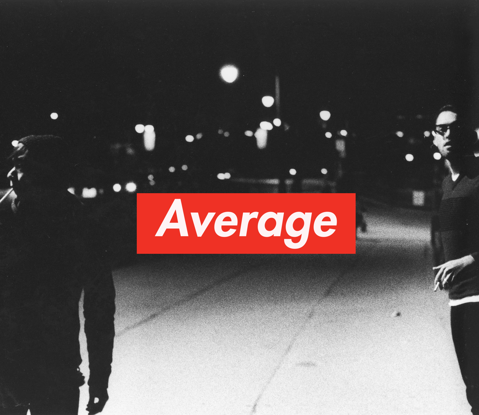 AVERAGE PAST